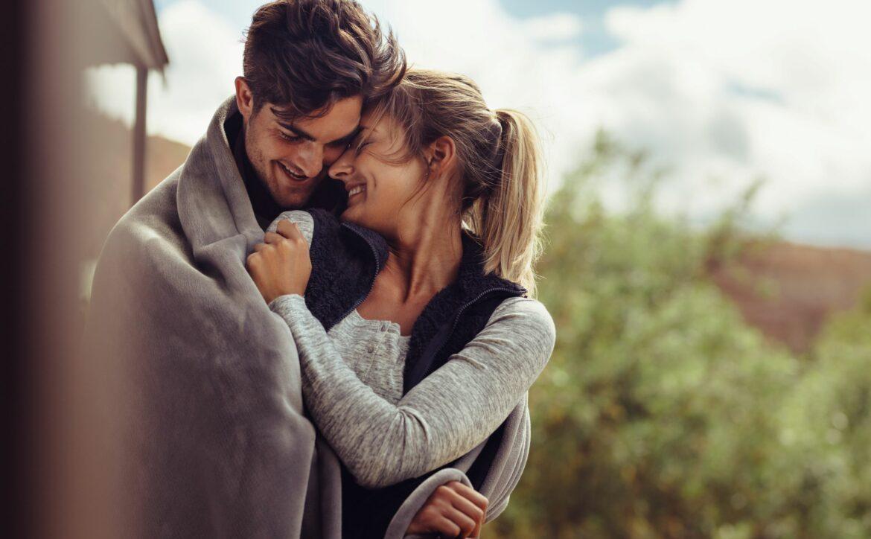 De 5 fases in een liefdesrelatie